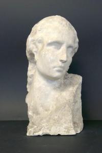 Busto di Edita Broglio avd@