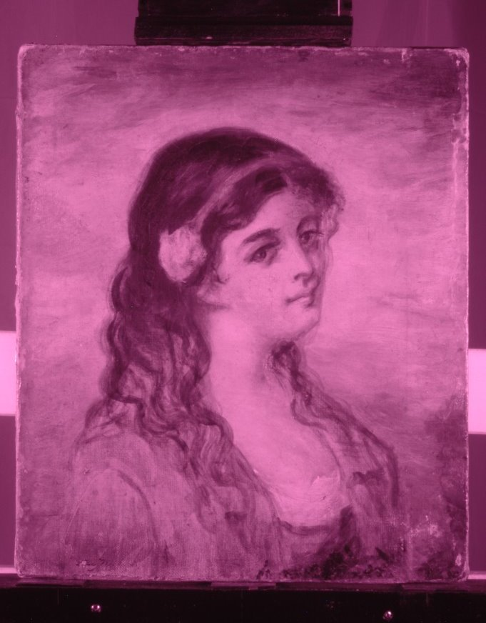 dipinto a firma Renoir Studio Peritale Verdi Demma (1)