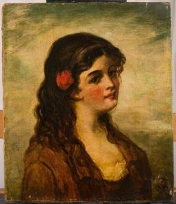 dipinto a firma Renoir Studio Peritale Verdi Demma (10)