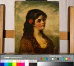 dipinto a firma Renoir Studio Peritale Verdi Demma (8)