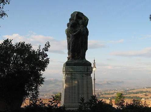 Osimo monumento studio verdi demma@