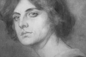 particolare boldini volto di donna avd@