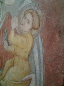 Immagine del Bambino Gesù