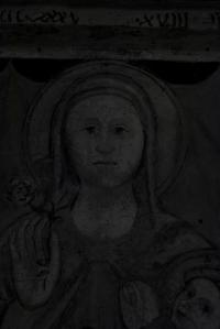 infrarosso affresco della vergine maria affresco parma avd@ (4)