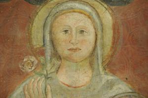 L'affresco preso in esame è sito presso il Convento sito in Parma via verdi 3 avd@ (3)