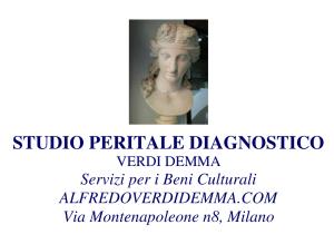 Studio Peritale Diagnostico Verdi Demma