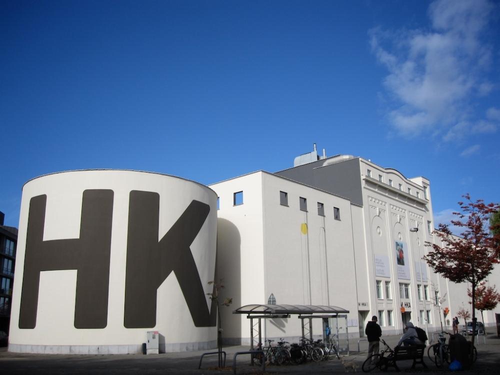 Museum van Hedendaagse Kunst