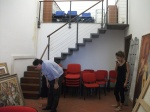 Biblioteca della Ghisa a cura dello Studio Peritale Diagnostico Verdi Demma 4