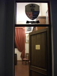 Arciconfraternita della Misericordia – Massa Marittima 9