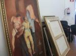 Biblioteca della ghisa ex Ilva comune di Follonica 4