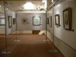 Museo Massa Marittima interni sala espositiva