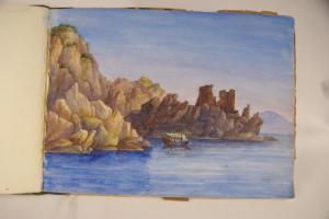 costiera amalfitana grand tour 1849 studio verdi demma@