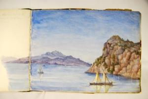 grand tour napoli 1849 studio verdi demma@ (4)