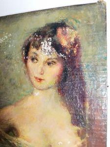 Dipinto in fase di studio Alfredo Verdi Demma@4