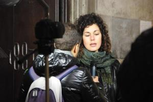 Diagnosta Dott.ssa Laura Stangarone foto Alfredo Verdi Demma@