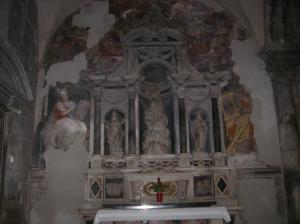 Duomo di Carrara foto esclusive di Alfredo Verdi Demma@ (1)