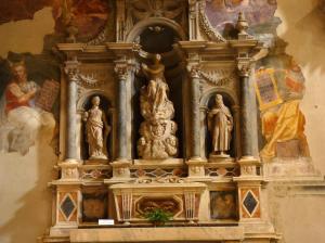 Duomo di Carrara foto esclusive di Alfredo Verdi Demma@ (6)