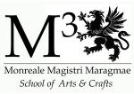 Monreale Magistri Maragmae School of Arts & Crafts