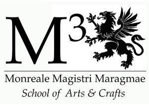 Monreale Magistri Maragmae School of Arts & Crafts