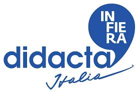 DIDACTA ITALIA 2019 FIRENZE