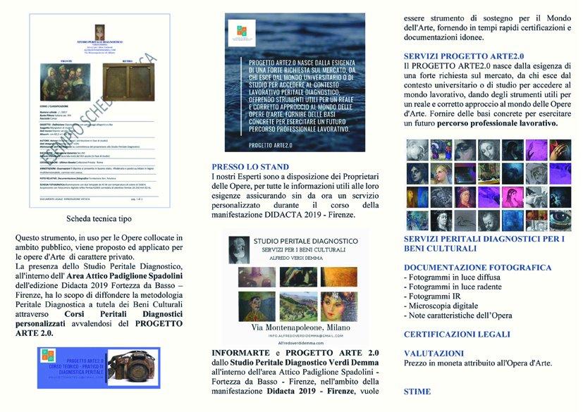 interno brochure per didacta 2019