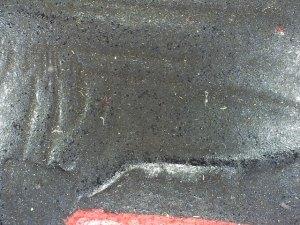 fotogrammi microscopia su dipinto a firma klee (13)@avd