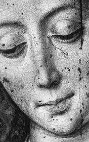 Dimensioni standard del ritratto francese 1